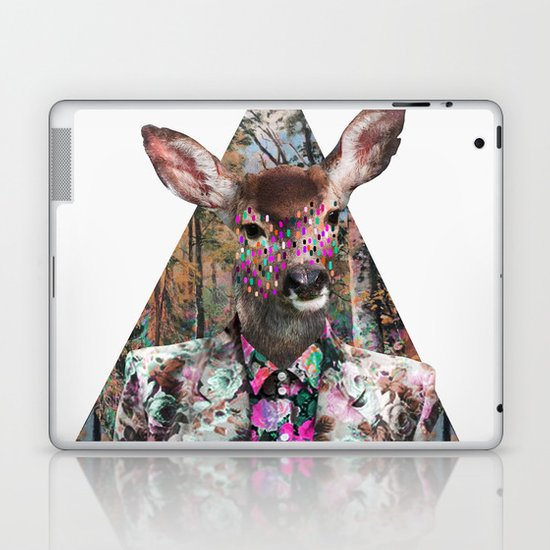 ▲BOSQUE▲ Laptop & iPad Skin