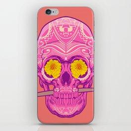 Box Skulls iPhone Skin
