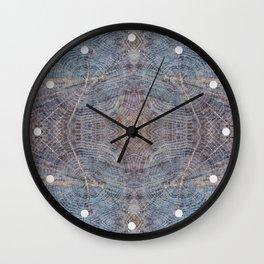 the soft glow Wall Clock