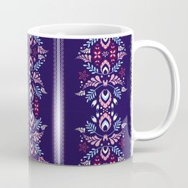 Batik Style 5 Coffee Mug
