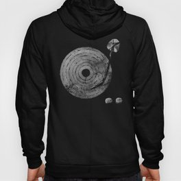 Old Time Rock 'N' Roll Hoody