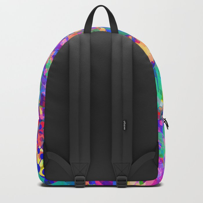 Fractal Cauldron Backpack