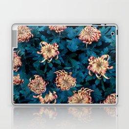 Сhrysanthemums Laptop & iPad Skin