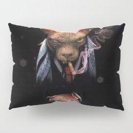 Psycho Pillow Sham
