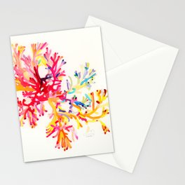 laurencia limu Stationery Cards