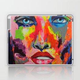 Model67 Laptop & iPad Skin