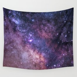Celestial River Wall Tapestry