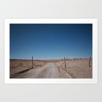 southwest Art Prints featuring Southwest by Christie MacLean