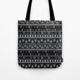 Bohemian Mud cloth Tote Bag