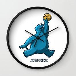 Just do eat Wall Clock