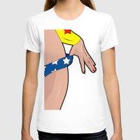 comics T-shirts featuring sexy comics  by mark ashkenazi
