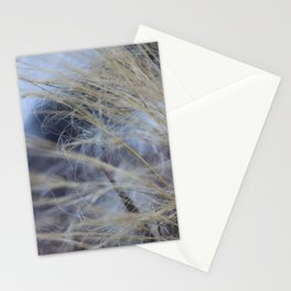 Nature in the French Alps 2 Stationery Cards