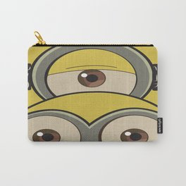 Minions Carry-All Pouch
