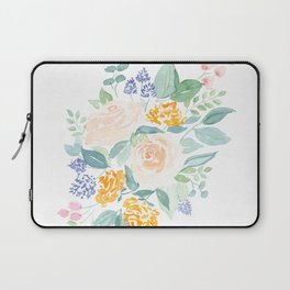 I Never Promised You a (Mini) Rose Garden Laptop Sleeve