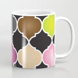 Morocco Pallet Coffee Mug