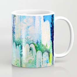 Alice Bailly Foutain in Rome Coffee Mug