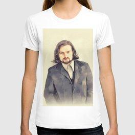 Van Morrison, Music Legend T-shirt