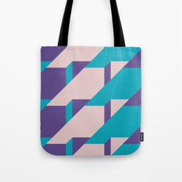 Abstract Glow #society6 #glow #pattern Tote Bag