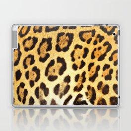 Piel de Jaguar Laptop & iPad Skin