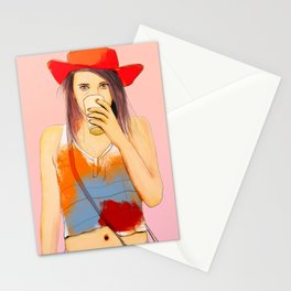 Lisanne Stationery Cards