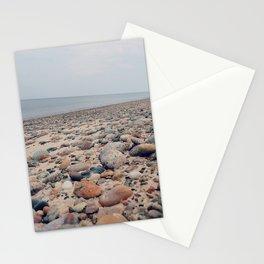 Wild Beach: Cape Cod Bay Stationery Cards