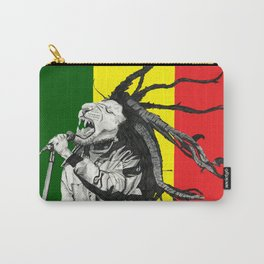 Rastalion Marley Carry-All Pouch