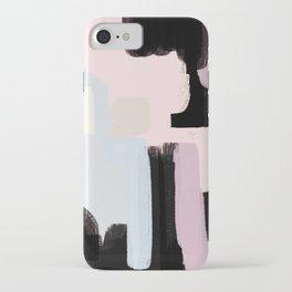 Leslie iPhone Case