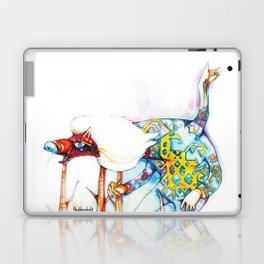 If I were Music Laptop & iPad Skin