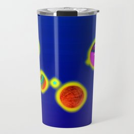 Constellations virgo Travel Mug