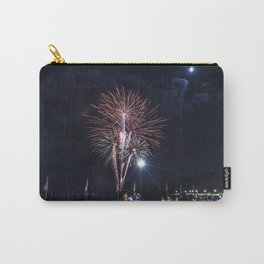 Gloucester Fireworks #3 Carry-All Pouch