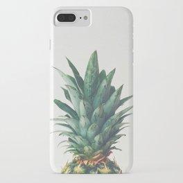 Pineapple Top iPhone Case