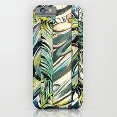 faded 4 iPhone 6s Slim Case