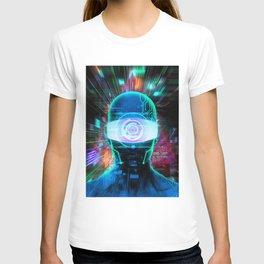 Vision 2077 T-shirt