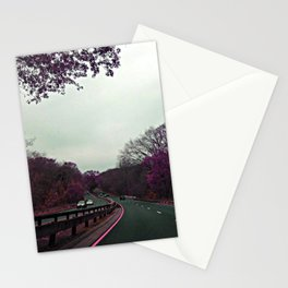 Long Road Stationery Cards