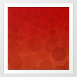 Bbbls Art Print