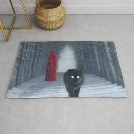 A Winters Tale Rug