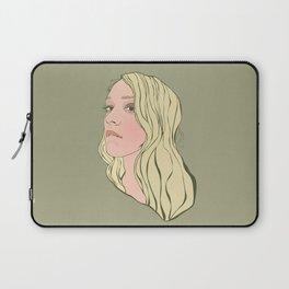 Chloe Sevigny Laptop Sleeve