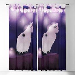Needy Blackout Curtain