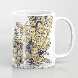 It's a dead, dead, dead world. Coffee Mug