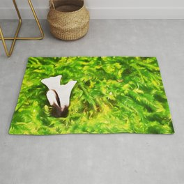 Forest Art One Rug