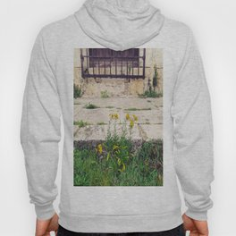 The Flower Lane Hoody