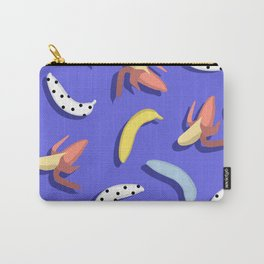 Abstract banana pattern. Carry-All Pouch