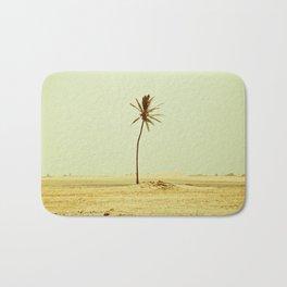Palmtree Bath Mat