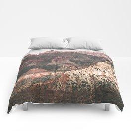 Grand Canyon National Park II Comforters