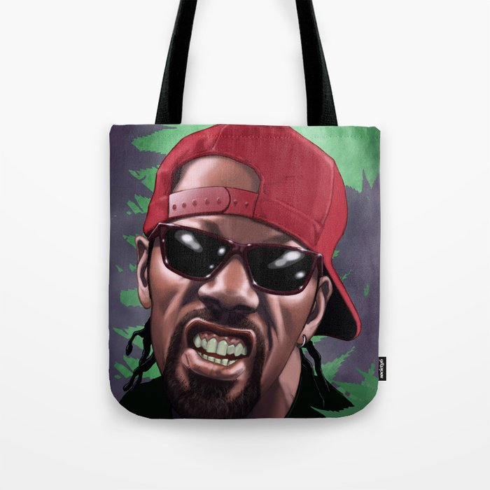 Sourdeezal Tote Bag