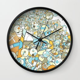 Nested Composition 3 Wall Clock
