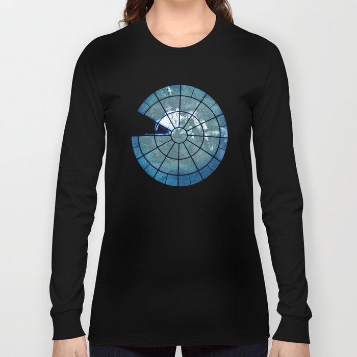 Anatomy of a Circle Long Sleeve T-shirt