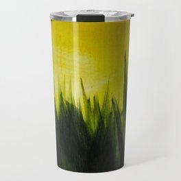 Greener Grass Travel Mug