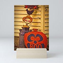 Halloween Fun Mini Art Print