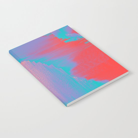 Hell of a Season Notebook